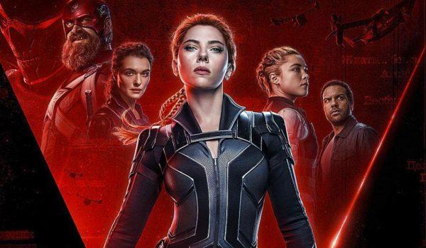 Black Widow anche su Disney+: Scarlett Johansson fa causa a Disney