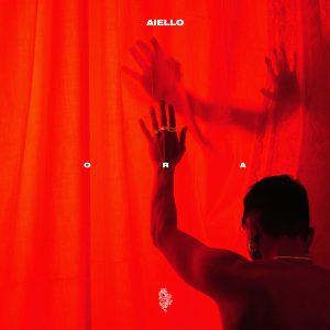 """AIELLO, in gara al 71° Festival di Sanremo con """"ORA"""""""
