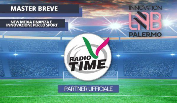 Radio Time sbarca all'Università: ecco la partnership per il master Innovation Lab