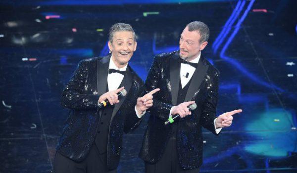 Sanremo 2021: i dati di ascolto delle prime due serate