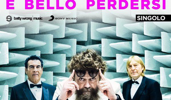 """EXTRALISCIO: Da venerdì il nuovo singolo """"È BELLO PERDERSI"""""""