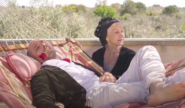 Checco Zalone, il nuovo tormentone è 'La Vacinada' con Helen Mirren