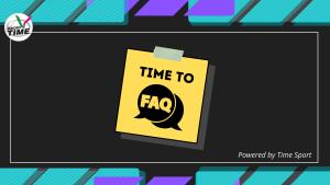 TIME TO FAQ