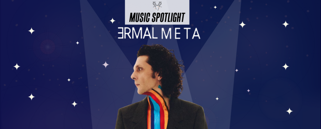 Music Spotlight Speciale Ermal Meta