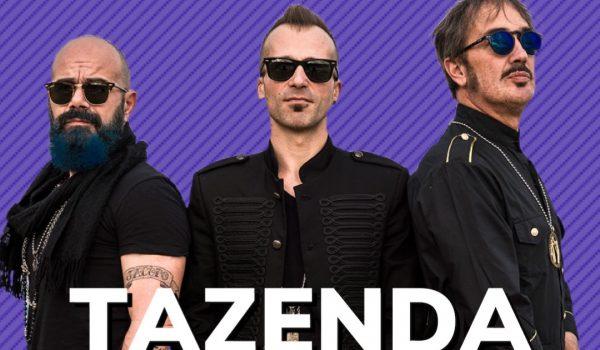 """""""Antìstasis"""" è il nuovo album dei Tazenda: intervista"""