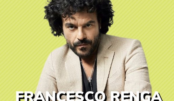 "Francesco Renga presenta ""Quando trovo te"" (video)"