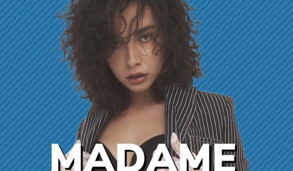 "Madame e il nuovo album ""Madame"" (video)"