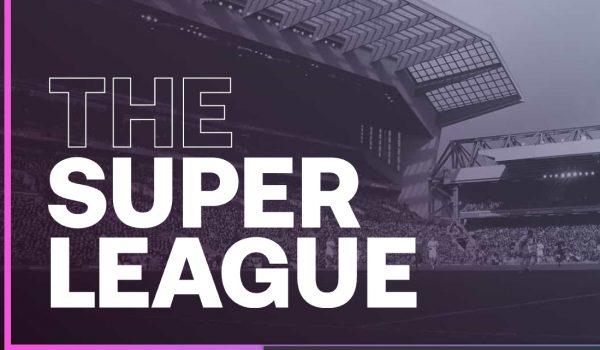 Terremoto nel calcio: nasce la Superlega. Ecco di cosa si tratta