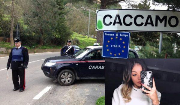 Omicidio Roberta Siragusa, tracce di sangue nell'auto dell'ex fidanzato