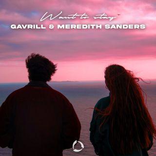"""""""Want To Stay"""" il nuovo singolo di Gavrill e Meredith Sanders"""