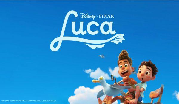 """Ecco il trailer di """"Luca"""", il film Disney-Pixar ambientato in Italia"""