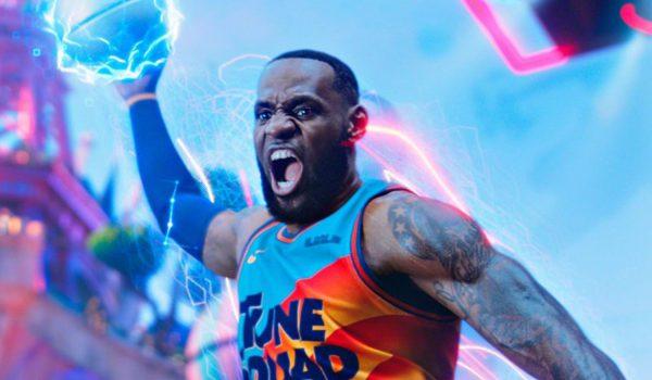Space Jam – New Legends, ecco il trailer del film con LeBron James