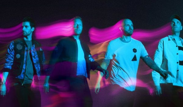 Coldplay, in anteprima su TikTok il nuovo singolo Higher Power
