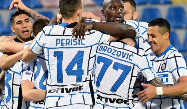 L'Inter è campione d'Italia per la 19esima volta