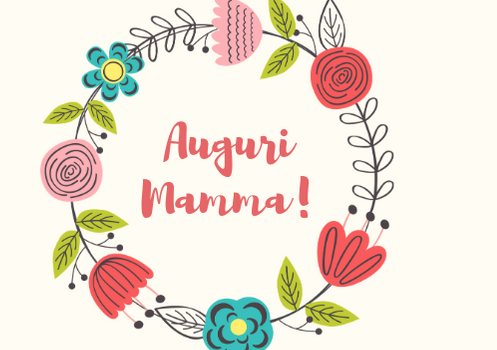 È in arrivo la Festa della Mamma! Idee originali e divertenti.