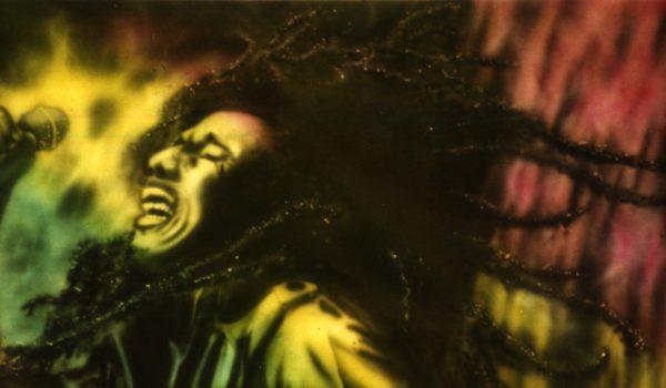 40 anni dalla morte di Bob Marley