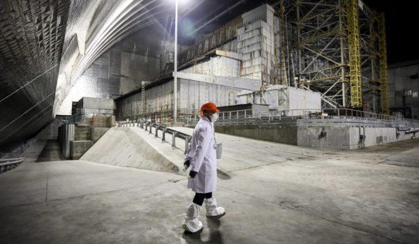 Chernobyl, il reattore 4 si è risvegliato: ecco cosa sta succedendo