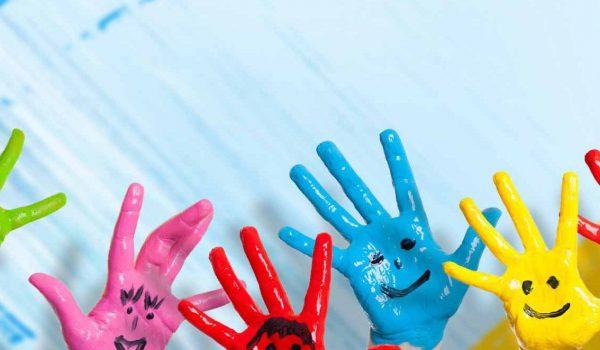 Bambini felici : piccoli consigli pratici per la loro crescita e il loro benessere.