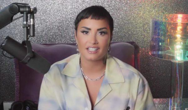 Demi Lovato fa coming out: «Sono non binaria». L'annuncio sui social