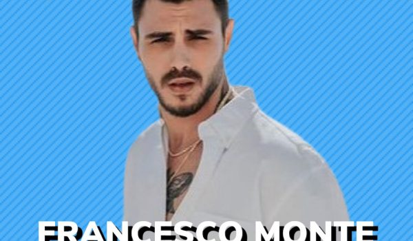 "Francesco Monte presenta ""Work this out"" (video)"