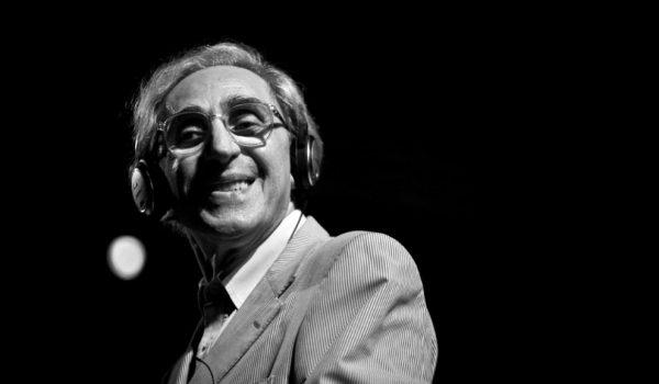 L'Italia unita nel dolore per la morte di Franco Battiato