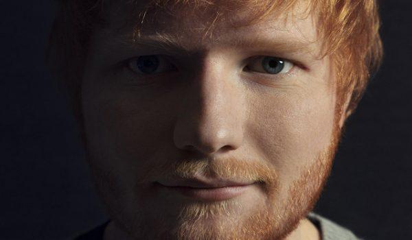 Ed Sheeran, nuovo album e nuovo tour alle porte