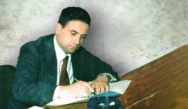 Rosario Livatino è il primo magistrato ad essere beatificato