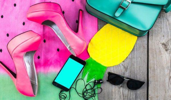 I colori pastello: il vero trend della moda estate 2021