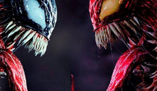Venom, pubblicato il trailer del nuovo film con Tom Hardy
