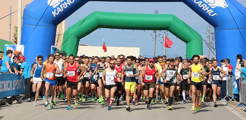 maratonina Terrasini