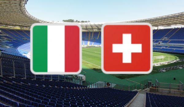 Euro2020, novità nell'Italia contro la Svizzera