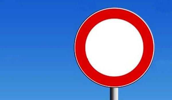 F1 e Palermo, dal 19 al 21 limitazioni al traffico veicolare: l'ordinanza
