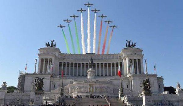 2 Giugno, Festa Tricolore: 75 anni fa nasceva la Repubblica Italiana