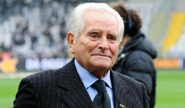 Addio a Giampiero Boniperti, una vita dedicata alla Juventus