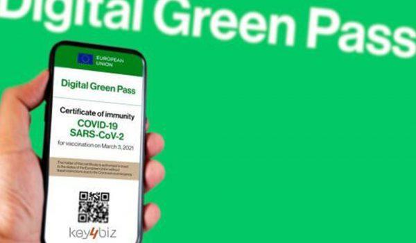 Anche in Italia il Green Pass sarà obbligatorio, oggi il decreto