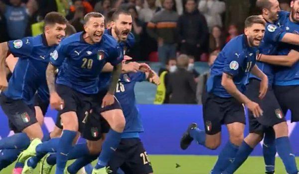 L'Italia è in finale! Domenica a Wembley contro Danimarca o Inghilterra