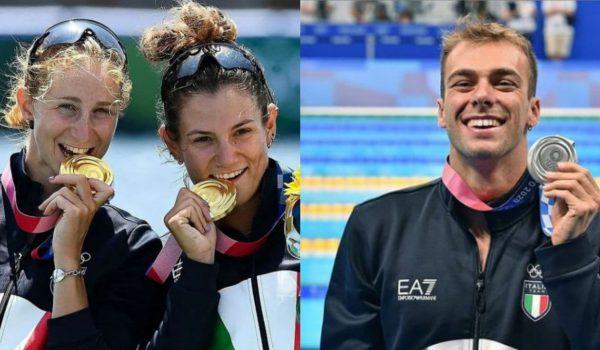 """Olimpiadi, oro storico per l'Italia. Paltrinieri argento negli 800sl: """"Più di un miracolo"""""""