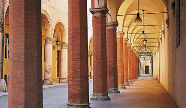 Anche i portici di Bologna sono patrimonio Unesco