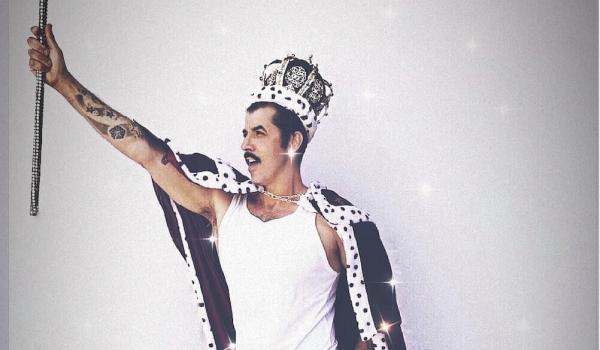 The History of Freddie Mercury