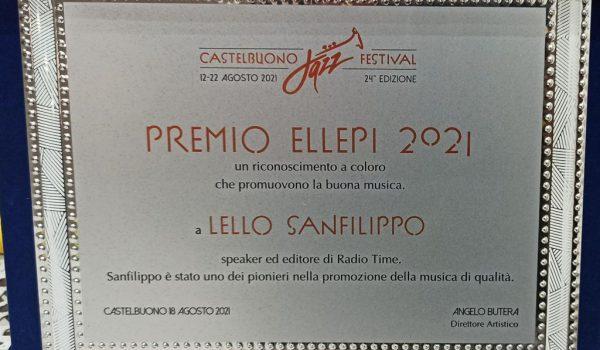 Castelbuono Jazz Festival, un premio alla memoria del nostro Lello