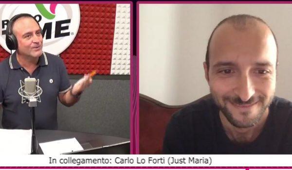"""VIDEO- L'intervista agli ideatori dello spot """"Ciao Palermo"""" della Red Bull"""