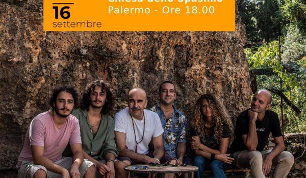 Al via a Palermo il Sicilia Jazz Festival. Il 16 settembre gli Urban J Quintet in concerto
