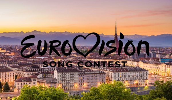Eurovision 2022: sarà Torino la città che ospiterà l'evento
